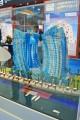 J One, Dubai, developer's model