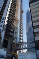 Juma Al Majid Tower, construction update May 2016, Dubai