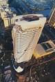 Le Meridien Mina Seyahi Tower, artist's impression, Dubai