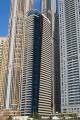 Le Reve, west view, Dubai