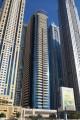 Le Reve, north view, Dubai