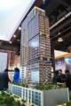 Mada Residences, developer's model, Dubai