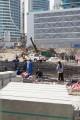 Mada Residences, construction update November 2015, Dubai