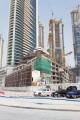 Mada Residences, construction update July 2016, Dubai