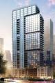 Mada Residences, artist's impression, Dubai
