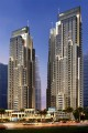 Mag Towers JLT, Dubai, artist's impression