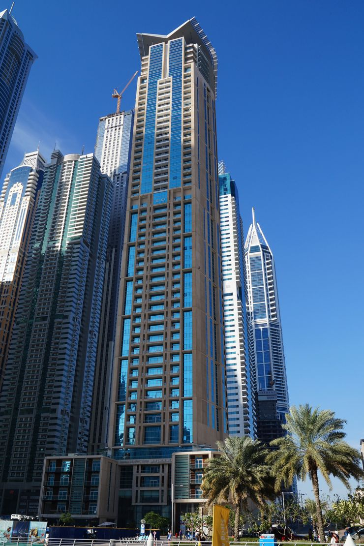 How To Rent A Property In Dubai