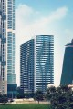 Merano Tower, artist's impression, Dubai