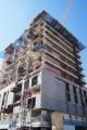 Milano by Giovanni Boutique Suites, construction update March 2017, Dubai