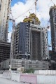 Mon Reve, construction update November 2015, Dubai