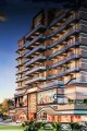 Montrell Serviced Apartments, Dubai, artist's impression