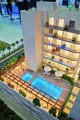 Montrell Serviced Apartments, Dubai, developer's model