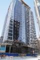 Movenpick Hotel Downtown Dubai, construction update September 2017, Dubai