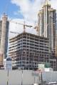 Movenpick Hotel Downtown Dubai, construction update November 2015, Dubai
