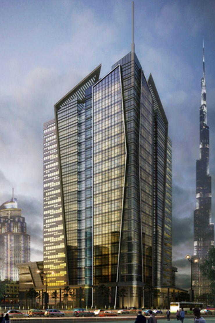 Movenpick Hotel Downtown Dubai