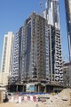 Movenpick Hotel Downtown Dubai, construction update May 2017, Dubai