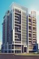 Naples by Giovanni Boutique Suites, artist's impression, Dubai