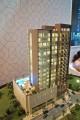 Naples by Giovanni Boutique Suites, developer's model, Dubai