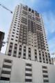 Nastaran Tower, construction update March 2015, Dubai