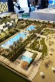 New JBR 5 Star Hotel, Dubai, developer's 3D model