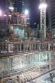 No. 9, construction update October 2016, Dubai