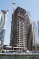 No. 9, construction update May 2017, Dubai