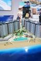 Oceana, Dubai, developer's 3D model
