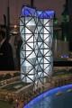 Omniyat Tower, Model, Dubai