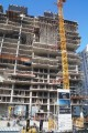 One at Palm Jumeirah, construction update April 2017, Dubai