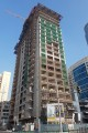 One Dubai Marina, Dubai, construction update October 2016