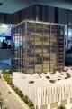 One JLT, developer's model, Dubai