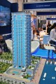 Orra Marina, Dubai, developer's model