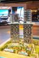 Palm 360, Dubai, developer's model