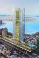 Palm Beach Residences, Dubai, artist's impression
