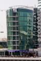 Panoramic, west view, Dubai