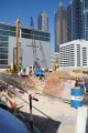 Paramount Tower Hotel & Residences, construction update May 2016, Dubai