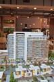Parklane Residence 2, developer's model, Dubai