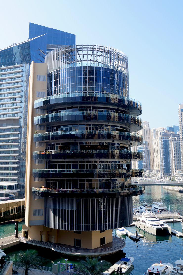 Pier 7, Dubai