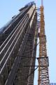 Pier Eight, construction update January 2015, Dubai