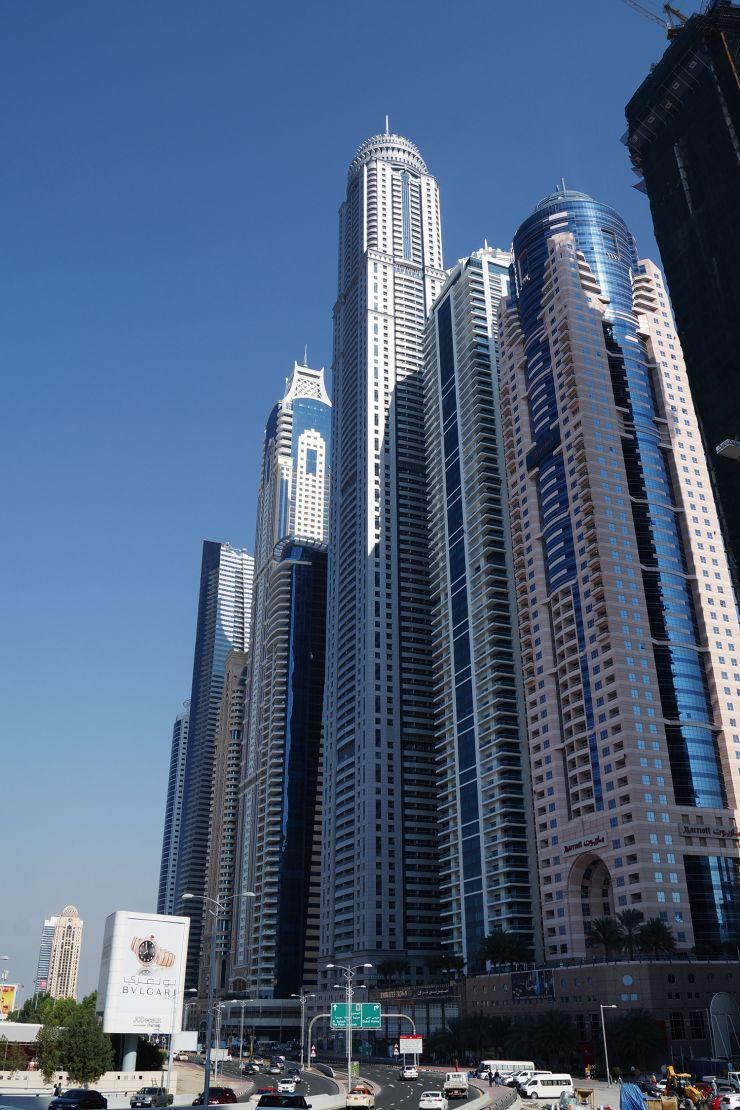 Princess Tower Guide | Propsearch Dubai