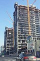 Privé by Damac, construction update September 2016, Dubai