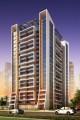 Ramada Residence, Dubai, artist's impression
