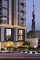 Rasasi Tower 1, artist's impression, Dubai