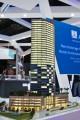 Reef Residence, developer's model, Dubai