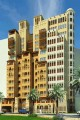 Rhodi Residence, artist's impression, Dubai