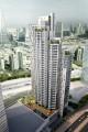 Richreit Tower, Dubai, artist's impression