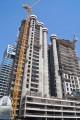 Richreit Tower, Dubai, construction update May 2016