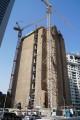 Rove Dubai Marina, Dubai, construction update September 2017