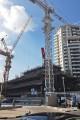 Rove Dubai Marina, Dubai, construction update December 2016