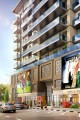 Roy Mediterranean Serviced Apartments, Dubai, artist's impression